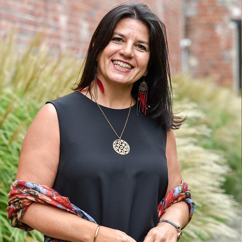 Nathalie Lévy, Coach professionnel spécialisé dans le coaching en entreprise