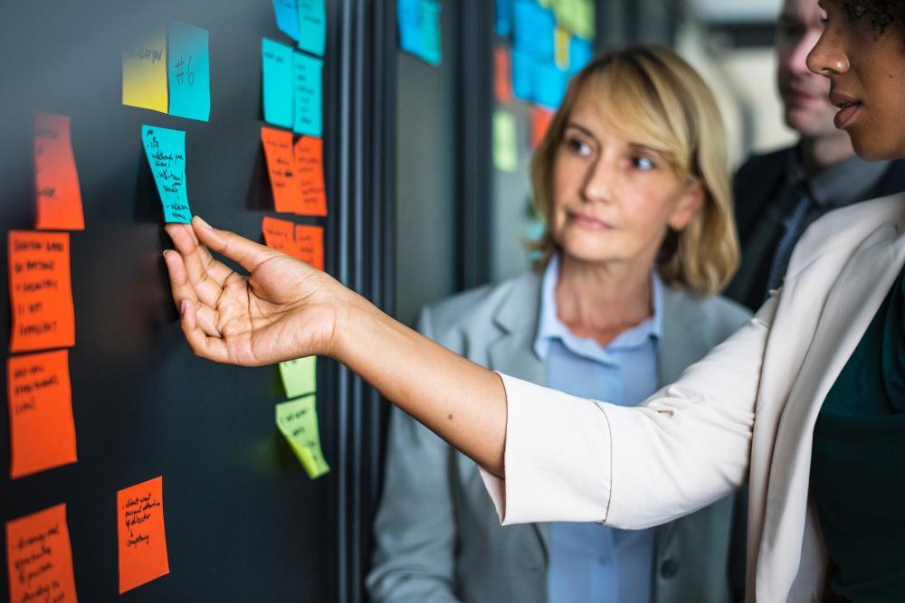 L'Homme au coeur de la stratégie de développement d'une entreprise