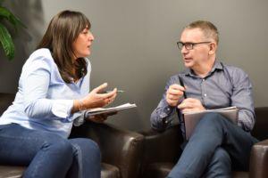 Nos experts en coaching vous forment de manière professionnelle