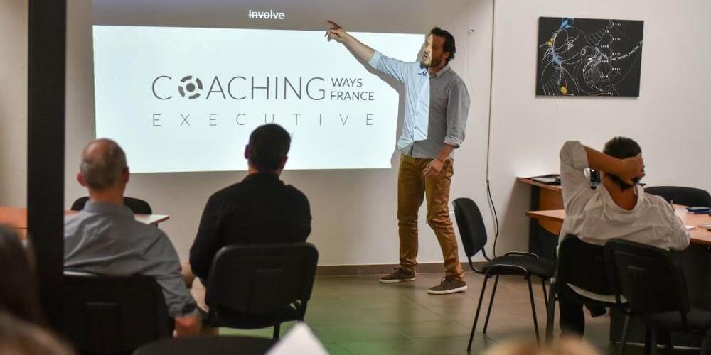 Formation au coaching reconnue, accréditée ACTP