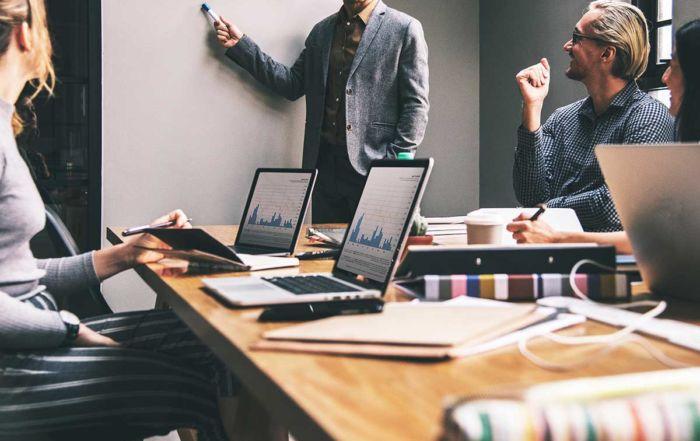 Des réunions d'équipe efficaces et productives