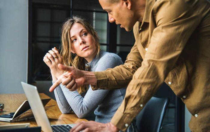 Savoir partager ses compétences au sein d'une entreprise