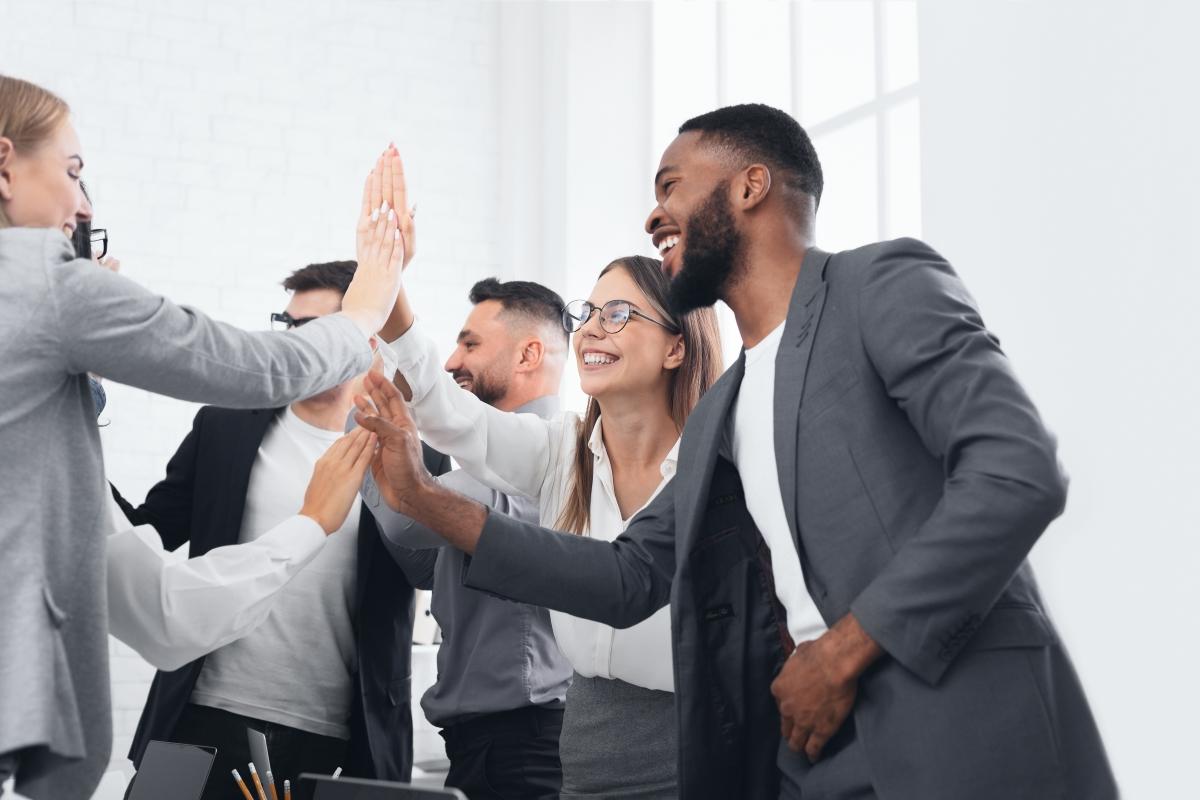 Le rôle du coach sur l'ambiance et la culture d'entreprise